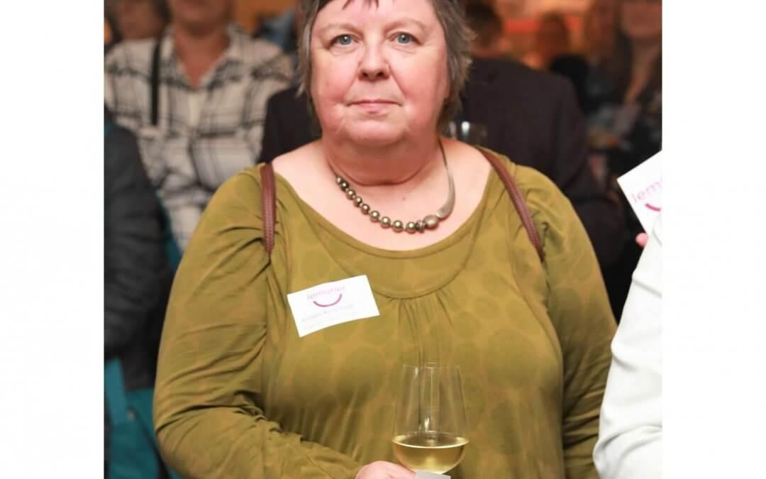 Une bénévole en or pour Cuisinons ensemble : Andrée-Ann Pagé
