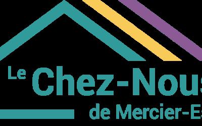 Le Chez-Nous de Mercier-Est, partenaire de Cuisinons ensemble