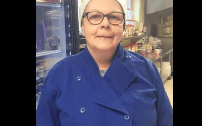Se rétablir par l'expérimentation au travail, le parcours de Chantal Rivard
