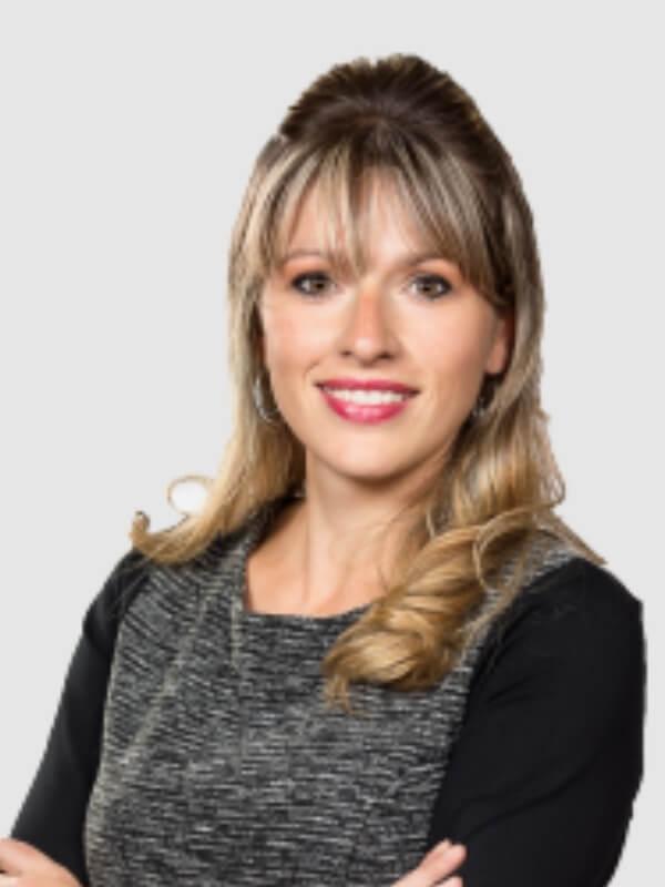 Catherine Deschamps